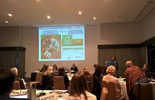 imagem do post do Países da Rede Internacional COSI reunidos em Malta