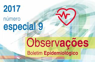 imagem do post do Boletim Epidemiológico Observações – Número Especial: Doenças Não Transmissíveis