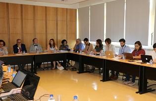 imagem do post do Comissão para a Reforma da Saúde Pública reúne-se no Instituto Ricardo Jorge