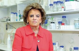 imagem do post do Falecimento da Professora Doutora Maria Odette Santos-Ferreira