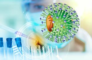 imagem do post do Programa Nacional de Vigilância da Gripe – Relatório da época 2016/2017