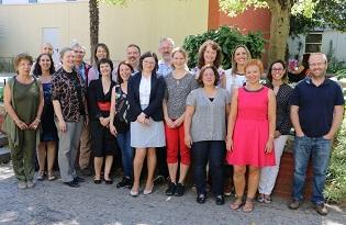 imagem do post do Workshop sobre aplicação de informação epidemiológica no planeamento em saúde