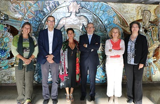 imagem do post do OMS-Europa colabora com Instituto Ricardo Jorge na organização de workshop em Health Impact Assessment