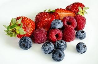 imagem do post do Frutas e hortícolas: análise comparativa dos seus teores em compostos fenólicos e flavonóides totais