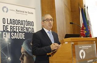 imagem do post do Comemorações do Dia do Instituto Nacional de Saúde Doutor Ricardo Jorge – 2017