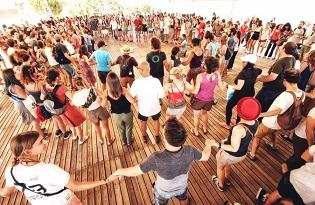 imagem do post do Artigo: Uma catástrofe num festival de verão – resposta na área da saúde