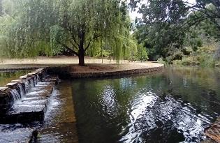 """imagem do post do Continuam abertas as inscrições para as II Jornadas da Água: """"Recursos hídricos, que futuro?"""""""