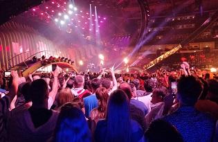 imagem do post do Instituto Ricardo Jorge colabora em vigilância epidemiológica do Festival da Eurovisão