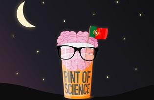 imagem do post do Instituto Ricardo Jorge participa em festival Pint of Science Portugal