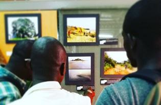 """imagem do post do Embaixada de Portugal na Guiné-Bissau acolhe exposição """"Instituto Ricardo Jorge na Guiné-Bissau: Retratos de uma cooperação"""""""