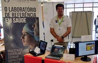 imagem do post do Instituto Ricardo Jorge participa no Encontro Ciência 2018