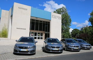 imagem do post do Instituto Ricardo Jorge reforça frota automóvel com quatro veículos