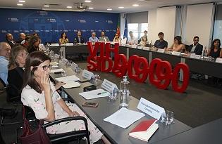 """imagem do post do Oito municípios da área metropolitana de Lisboa mostram interesse em aderir a iniciativa """"Fast Track Cities"""""""