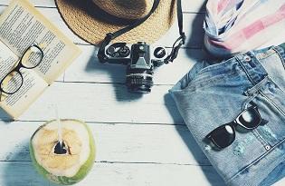 imagem do post do Tome nota dos cuidados a ter, antes de partir de férias