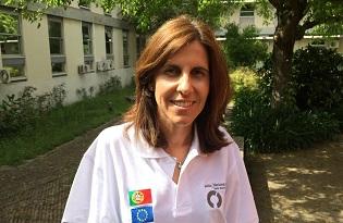 imagem do post do Investigadora do Instituto Ricardo Jorge em missão da OMS de prevenção e preparação de resposta rápida para a doença por vírus Ébola no Ruanda