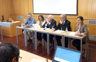 imagem do post do Rede de Médicos Sentinela reunida em Coimbra