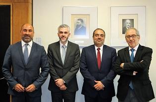 imagem do post do Secretário Regional da Saúde dos Açores visita Instituto Ricardo Jorge
