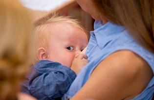 imagem do post do Estudo da OMS-Europa confirma aleitamento materno como fator protetor para a obesidade infantil