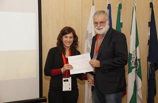 imagem do post do Bolseira do Instituto Ricardo Jorge ganha prémio de melhor comunicação oral em congresso internacional de toxicologia