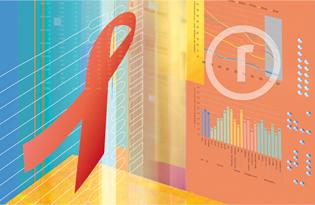 imagem do post do Relatório Infeção VIH e SIDA – situação em Portugal em 2017