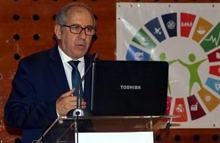 imagem do post do Presidente do Instituto Ricardo Jorge participa em seminário em Cabo Verde sobre promoção da saúde e objetivos de desenvolvimento sustentável