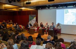 imagem do post do Instituto Ricardo Jorge participa em encontro anual da Associação Portuguesa para a Promoção da Saúde Pública