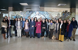 imagem do post do Instituto Ricardo Jorge promove workshop sobre Health Impact Assessment