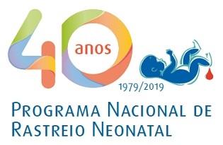 imagem do post do Simpósio 40 Anos do Programa Nacional de Rastreio Neonatal: continuam abertas as inscrições