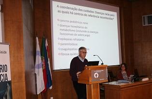 """imagem do post do Conferência """"Fazer a ponte entre a saúde e a assistência social"""""""