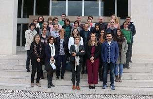 """imagem do post do HBM4EU: Grupo de trabalho sobre """"tradução de resultados em políticas"""" reúne-se em Lisboa"""