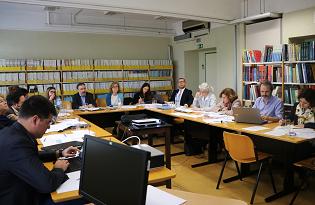 imagem do post do Instituto Ricardo Jorge promove reunião de peritos no âmbito da Avaliação do Plano Nacional de Saúde