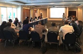 imagem do post do Instituto Ricardo Jorge garante formação em Moçambique sobre transporte de substâncias infeciosas