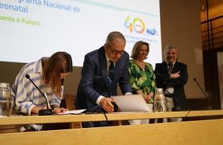 imagem do post do Instituto Ricardo Jorge e Associação Portuguesa de Fenilcetonúria assinam protocolo de cooperação