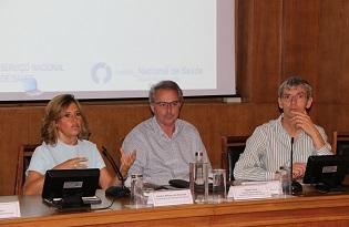 imagem do post do Instituto Ricardo Jorge promove seminário sobre interação do vírus influenza com o seu hospedeiro humano