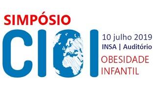 """imagem do post do Instituto Ricardo Jorge promove Simpósio """"CIOI – Obesidade Infantil"""""""