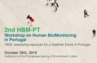 imagem do post do Prazo para submissão de resumos ao segundo Workshop de Biomonitorização Humana em Portugal alargado até 27 de setembro
