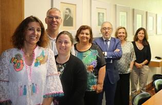 imagem do post do Instituto Ricardo Jorge assume coordenação de grupo de trabalho de biossegurança da Global Health Security Agenda