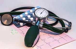 imagem do post do Cerca de 38% dos portugueses sofrem de duas ou mais doenças crónicas