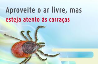 imagem do post do Instituto Ricardo Jorge disponibiliza folhetos informativos sobre principais artrópodes vetores de agentes infeciosos que causam doença no Homem