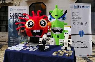 imagem do post do Instituto Ricardo Jorge participa em ação comemorativa do Dia Internacional do Microrganismo