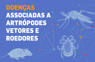 """imagem do post do Instituto Ricardo Jorge reedita livro """"Doenças associadas a artrópodes vetores e roedores"""""""