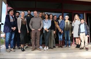 imagem do post do Instituto Ricardo Jorge promove workshop de análise de dados do INSEF