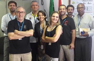 imagem do post do Instituto Ricardo Jorge integra missão de cooperação com o Ministério da Saúde Pública da Guiné-Bissau