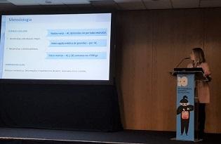 imagem do post do Instituto Ricardo Jorge participa no 20º Congresso Nacional de Pediatria
