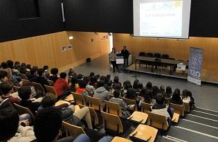 imagem do post do Departamento de Saúde Ambiental assinala 120 anos do Instituto Ricardo Jorge com sessões de divulgação e formação