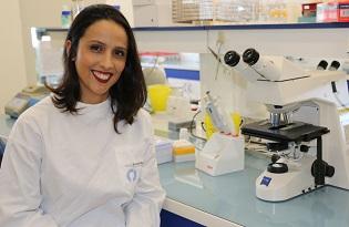 imagem do post do Investigadora do Instituto Ricardo Jorge eleita membro coordenador da rede europeia de laboratórios de referência para a Tuberculose