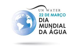 imagem do post do Dia Mundial da Água 2020