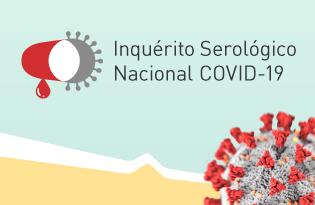 imagem do post do Instituto Ricardo Jorge implementa segunda fase do Inquérito Serológico Nacional COVID-19