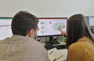 imagem do post do Instituto Ricardo Jorge reforça vigilância genómica do SARS-CoV-2 em Portugal