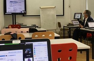 imagem do post do Já teve início I Curso Europeu sobre Informação em Saúde